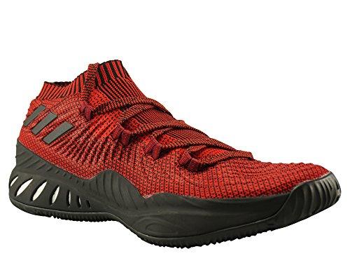 Explosiva Bajo De Baloncesto 2017 Zapatillas Pk Adidas Hombre Locos 1IqwU5v