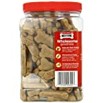 Milk-Bone Soft & Chewy Dog Treats with 12 Vitamins and Minerals 19