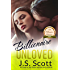 Billionaire Unloved: The Billionaire's Obsession ~ Jett