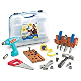 Learning Resources Play Tool Set, 20 Pieces