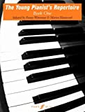 The Young Pianist's Repertoire, Bk 1, Fanny Waterman and Marion Harewood, 0571502105