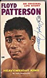 img - for Floyd Patterson Heavyweight King; An Original Story book / textbook / text book