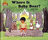 img - for Where Is Baby Bear book / textbook / text book