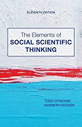 The Elements of Social Scientific Thinking