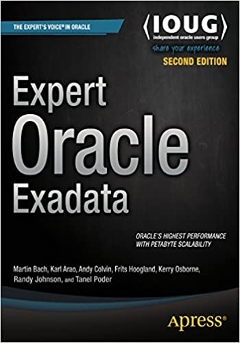 Amazon expert oracle exadata ebook martin bach karl arao amazon expert oracle exadata ebook martin bach karl arao andy colvin frits hoogland randy johnson kerry osborne tanel poder kindle store fandeluxe Gallery