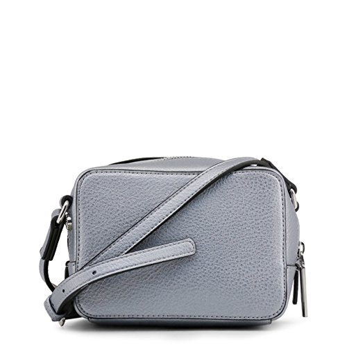 Crossbody Women Jeans Bag Grey Designer Bag Versace Cross Genuine Women Body wqpAP7