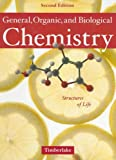 General, Organic, and Biological Chemistry, Timberlake, 0805321853