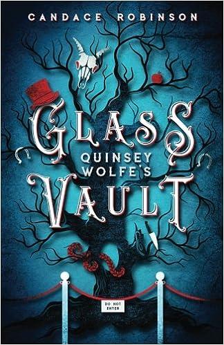 Resultado de imagen para quinsey wolfe's glass   vault amazon