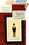 #9: My Name Is Asher Lev
