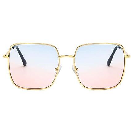 NECCT Los últimos Modelos de Gafas de Sol cuadradas Muy ...