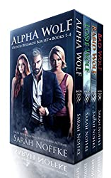 Olento Research Series Boxed Set: A Paranormal Science Fiction Thriller