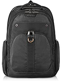 EKP121-1 Atlas Checkpoint Friendly 13-Inch to 17.3-Inch Laptop Backpack Adaptable Compartment (EKP121)