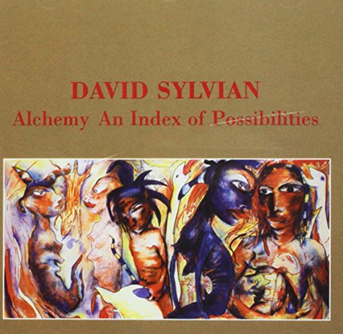 Cover of Alchemy-Index of Possibilities