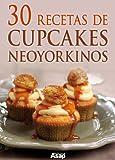 30 recetas de cupcakes neoyorkinos:Cherry's cupcakesCupcakes con naranja y amapolaCupcakes de quatre-épicesCupcakes con Toblerone®Cupcakes con cacahuetesCupcakes con grosellas y vainillaCupcakes con nubes de carameloCupcakes de castañas glase...