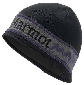 Marmot Men's Spike Hat, Black, One Size