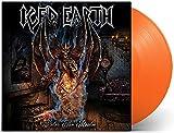 Enter The Realm - Exclusive Limited Edition Orange Opaque 180 Gram Vinyl LP