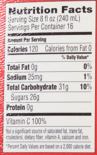 Musselman's 100% Fresh Pressed Apple Cider, 128 Fluid Ounce (Pack of 4) by Musselmans (Image #6)