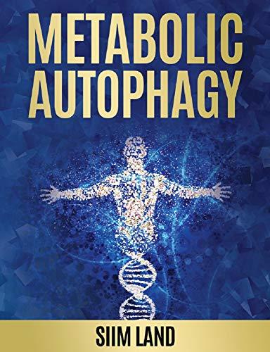 Metabolic Autophagy Intermittent Resistance Longevity ebook