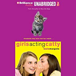 Girls Acting Catty