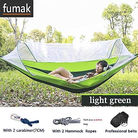 Amazon.com : fumak Swing Chair - Outdoor Camping Hammock ...