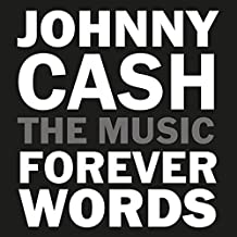 'Johnny Cash: Forever Words' compilation