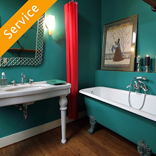 bathroom-walls-ceiling-and-trim-under-10-ft-ceiling