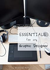 a Collection of proven methods, tips, tricks and resources that will make any graphic designer's career easier, more convenient and help them grow as a graphic designer, improve their skills and even master new skills.Topics covered include:*...