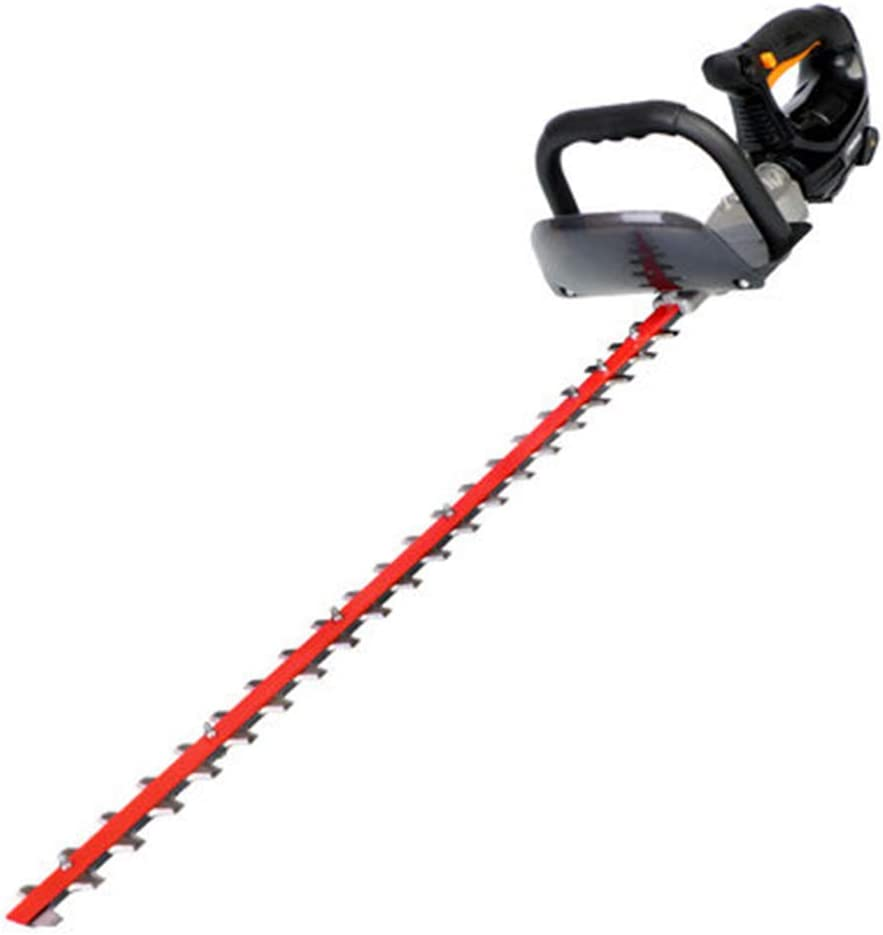 Maniny 40v Lithium-ion Hedge Trimmer Kit, 72 cm Blade, Including 13ah Battery and Charger,Multi Functional Garden Tool, Grass Trimmer, Hedge Trimmer