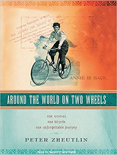 Wheels of Change How Women Rode the Bicycle to Freedom With a Few Flat Tires Along the Way History US
