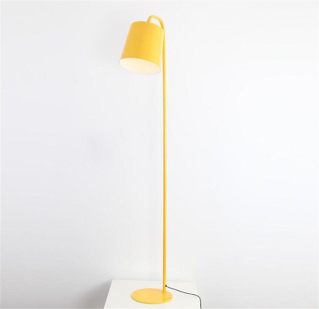 Xxffh Modern Stehlampe Led Studie Schlafzimmer Nachttisch