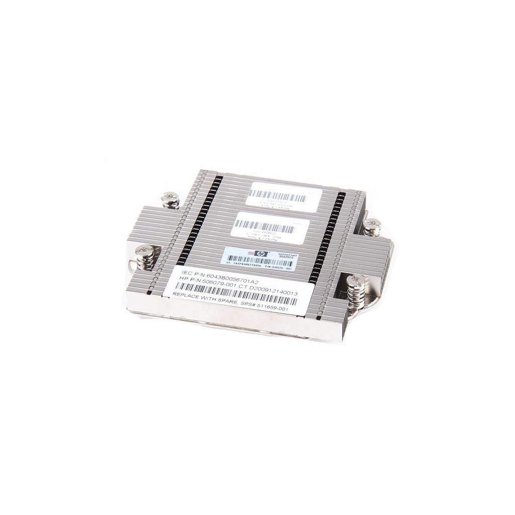 HP BL685cG6 rx9800 Processor CPU Heatsink 511659-001