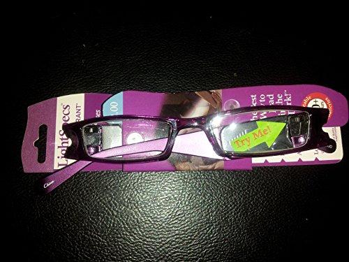 Foster Grant Led Lighted Reading Glasses - 2