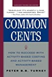 Common Cents, Peter Turney, 0071735895