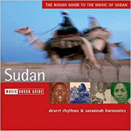 Various artists the rough guide to the music of sudan by various.