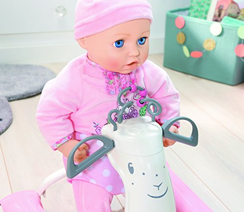 Amazon.com: Zapf Creation Baby Annabell Baby Doll Walker ...