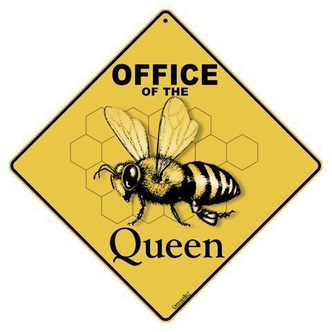 Office of Queen