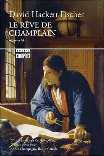 Livre Le rêve de Champlain pdf, epub
