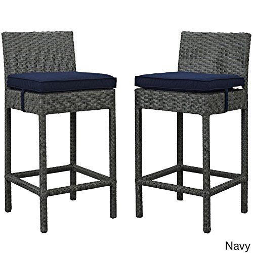 UPC 889654062004, Modway Stopover 2-piece Outdoor Patio Pub Set N/A