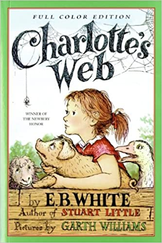 Image result for Charlottes web