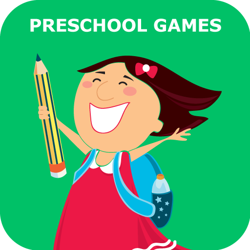 (Kids Preschool Games - Play and Learn Kindergarten Activities: Basic Numbers, ABC, Patterns and Color - FREE)