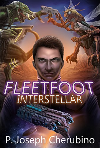 Fleetfoot Interstellar: Fleetfoot Interstellar Series, Book 1