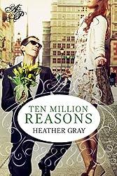 Ten Million Reasons (English Edition)