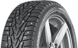 Nokian Nordman 7 Studded Winter Tire - 205/55R16 94T