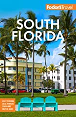 Ready to experience South Florida? The experts at Fodor's are here to help. Fodor's South Florida with Miami, Fort Lauderdale, and the Keys travel guide is packed with customizable itineraries with top recommendations, detailed...