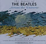 Music of the Beatles Across the Universe
