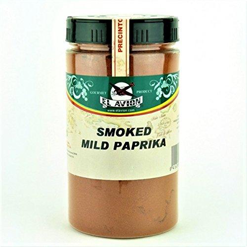 El Avion Spanish Smoked Mild Paprika Bulk Size 450g