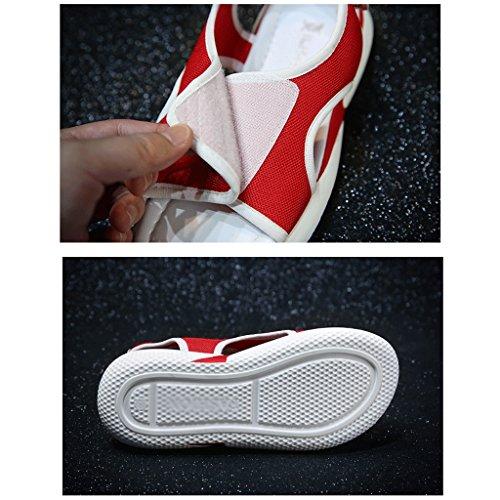 Et 6 5 Confortable Chaussures Sandales Mode Été Taille Femme Chaussons Léger Femme PxwICqCfv