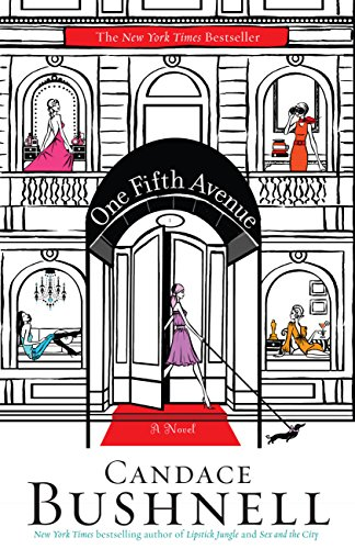One Fifth Avenue by [Bushnell, Candace]