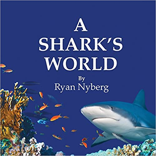 Book A Shark's World