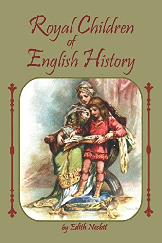 Royal Children of English History (Illustrated) pdf epub